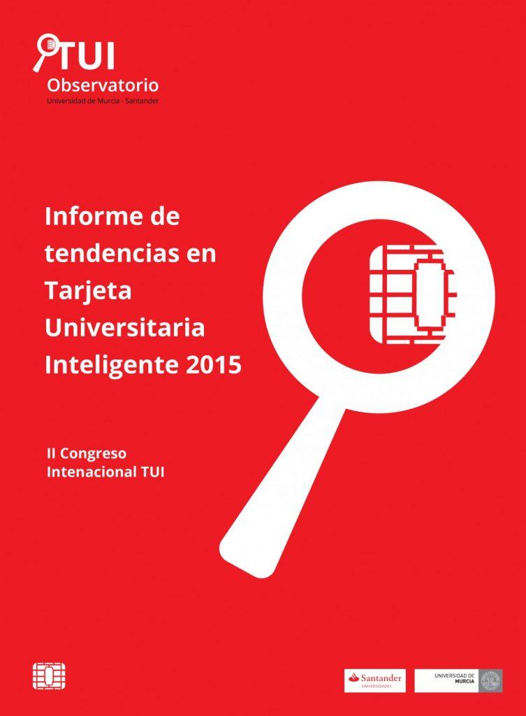Informe de tendencias TUI - 2015